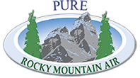 Rocky Mountain Air Purifiers logo